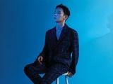 Nam ca sĩ Key xuất hiện ấn tượng trên tạp chí Cosmopolitan sau khi xuất ngũ