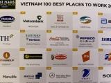 Anphabe công bố top 100 nơi làm việc tốt nhất Việt Nam