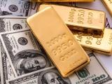 Giá vàng và ngoại tệ ngày 23/10: Vàng sụt giảm, USD hồi phục