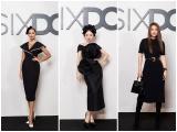 Dàn mỹ nhân hạng A cùng loạt Hoa hậu, Á hậu tại show của NTK Đỗ Mạnh Cường