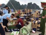 Thủ tướng yêu cầu tăng cường chống buôn bán thuốc lá lậu