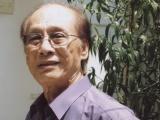 """Nhạc sĩ """"Bài ca hy vọng"""" Văn Ký qua đời sáng nay ở tuổi 92"""