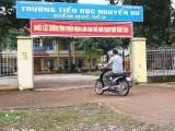 Đắk Lắk: Cô giáo đánh học sinh tím đùi bị phạt tiền và đình chỉ dạy