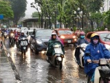 Dự báo thời tiết ngày 27/10: Bắc Bộ hửng nắng, Trung Bộ tiếp tục có mưa lớn