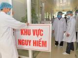 Ngày thứ 55, Việt Nam không ghi nhận ca mắc COVID-19 ở cộng đồng