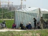 Chủ tịch TP. Hà Nội yêu thành lập tổ công tác xử lý tồn tại ở bãi rác Nam Sơn