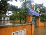Học sinh Đà Nẵng được nghỉ thêm 1 ngày sau bão