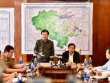 Phó Thủ tướng yêu cầu di chuyển các tàu vào nơi an toàn