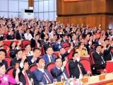 Thanh Hóa: Bầu được 65 đồng chí vào Ban chấp hành khóa mới