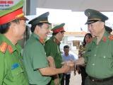 Bộ trưởng Tô Lâm thăm và làm việc tại An Giang