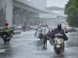 Dự báo thời tiết ngày 29/10: Bắc Bộ trời chuyển lạnh, Trung Bộ vẫn có mưa lớn