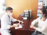 Bệnh viện A Thái Nguyên đi đầu về khám sức khỏe tiền hôn nhân
