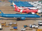 Đề xuất khoản vay 11.000 tỷ đồng cho ngành hàng không