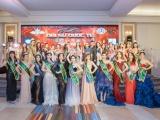 Người đẹp Võ Ngọc Lợi được trao danh hiệu Hoa hậu Cộng Đồng