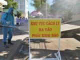 Sáng 2/11, Việt Nam không ghi nhận ca mắc mới COVID-19