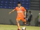 Cầu thủ trẻ nhất V.League được triệu tập lên U22 Việt Nam