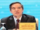 Đề nghị kỷ luật Ủy viên BCT, Trưởng Ban Kinh tế TW Nguyễn Văn Bình