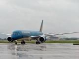 Hành khách châm lửa đốt khăn trên máy bay bị phạt 2 triệu đồng