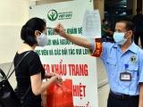 Ngày thứ 62, Việt Nam không có ca mắc COVID-19 mới ở cộng đồng