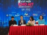 Chương trình truyền hình thực tế đầu tiên xác lập kỷ lục Việt Nam