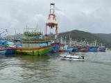 Các tỉnh chủ động ứng phó bão số 10, kiểm soát chặt chẽ tàu thuyền