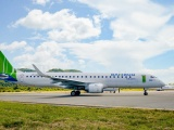 Bamboo Airways bay đúng giờ nhất 10 tháng, hãng duy nhất khai thác vượt công suất cùng kỳ