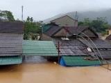 Chính phủ hỗ trợ người dân có nhà ở bị thiệt hại do thiên tai
