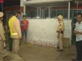 Đắk Lắk: Gần 22.000 bao thuốc lá lậu được ngụy trang trong hộp mì tôm