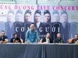 Hà Trần 'bỏ chồng, bỏ con' ở Mỹ về tham gia live concert của Tùng Dương