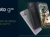 Motorola ra mắt Moto G 5G với nhiều tính năng nổi bật