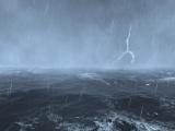 Dự báo thời tiết ngày 8/11: Các tỉnh miền Trung có mưa lớn