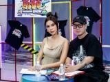 Minh Tú liên tục được mời vào vị trí giám khảo nhiều cuộc thi nhan sắc, chương trình thời trang