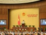 Nghị quyết về kế hoạch phát triển KT-XH năm 2021 chính thức được Quốc hội thông qua