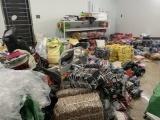 Một chủ kho hàng lậu tại Quảng Ninh bị xử phạt hơn 300 triệu đồng