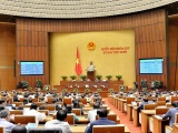 Quốc hội chính thức thông qua Luật Biên phòng Việt Nam