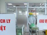 Việt Nam còn hơn 15.500 người đang cách ly chống dịch