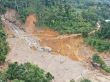 Bộ GTVT kiến nghị Chính phủ hỗ trợ khắc phục hậu quả mưa lũ