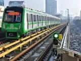 Dự kiến vận hành thử đường sắt Cát Linh - Hà Đông trong tháng 12