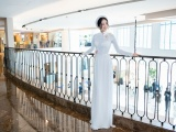 Lộ diện mỹ nhân đầu tiên góp mặt trong show diễn của nhà thiết kế Minh Châu