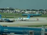 Cục HKVN yêu cầu tạm đóng cửa 5 sân bay để ứng phó bão số 13