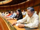 Quốc hội đã chính thức thông qua Luật Cư trú (sửa đổi)