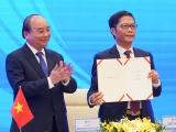 Hiệp định Đối tác kinh tế toàn diện khu vực được ký kết