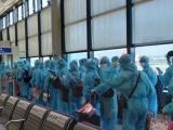 Thêm 2 chuyến bay đưa 450 công dân Việt Nam từ Nhật Bản về nước