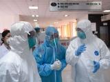 Ghi nhận thêm 2 ca mắc Covid-19 mới, Việt Nam có 1.281 ca bệnh