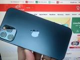 Giá iPhone 12 Pro xách tay liên tục 'hạ nhiệt'