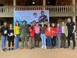 'Thầy trò' Đan Trường - Trung Quang kêu gọi hỗ trợ người dân miền Trung