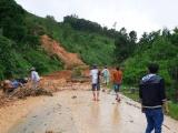 Tìm thấy thi thể 1 nạn nhân trong vụ sạt lở đất tại Bắc Trà My