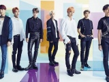 BTS sở hữu 2 album bạch kim tại thị trường Mỹ