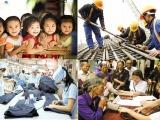 Bộ Lao động -TB&XH: Chính sách an sinh xã hội phát huy hiệu quả