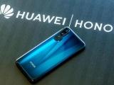 Huawei chính thức xác nhận đã bán Honor